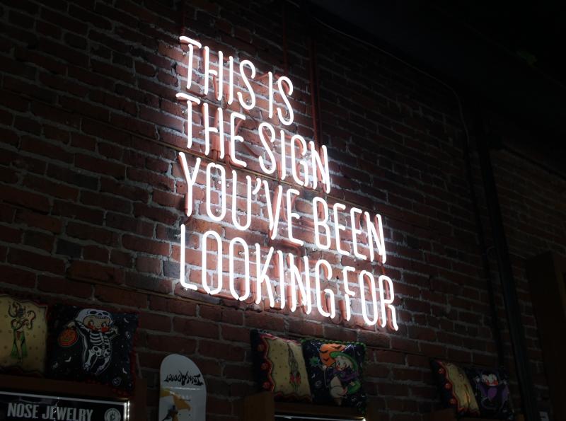 Digital Signage: grootbeeldschermen in je zaak!