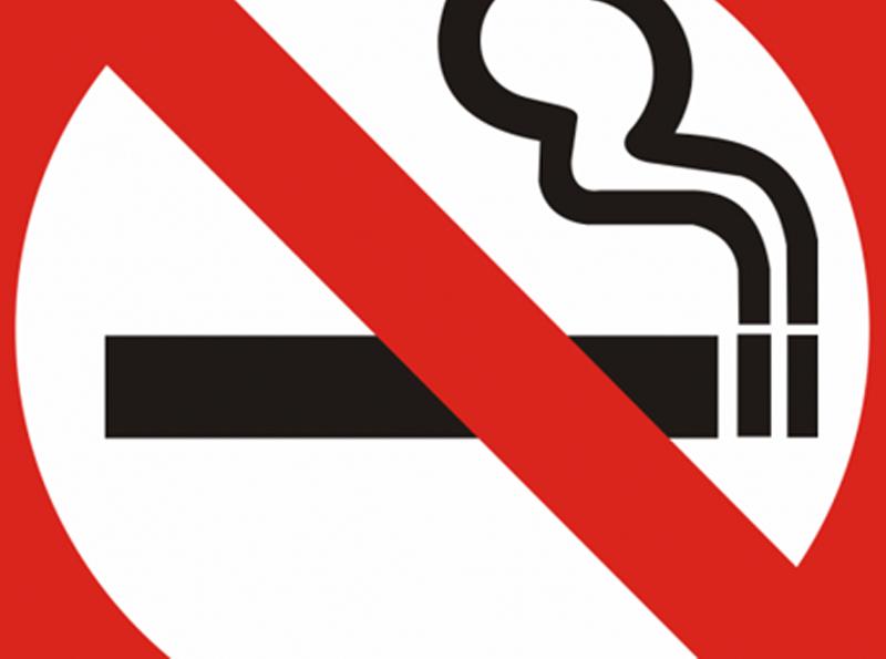 Kom op tegen Kanker wil totaal rookverbod horeca