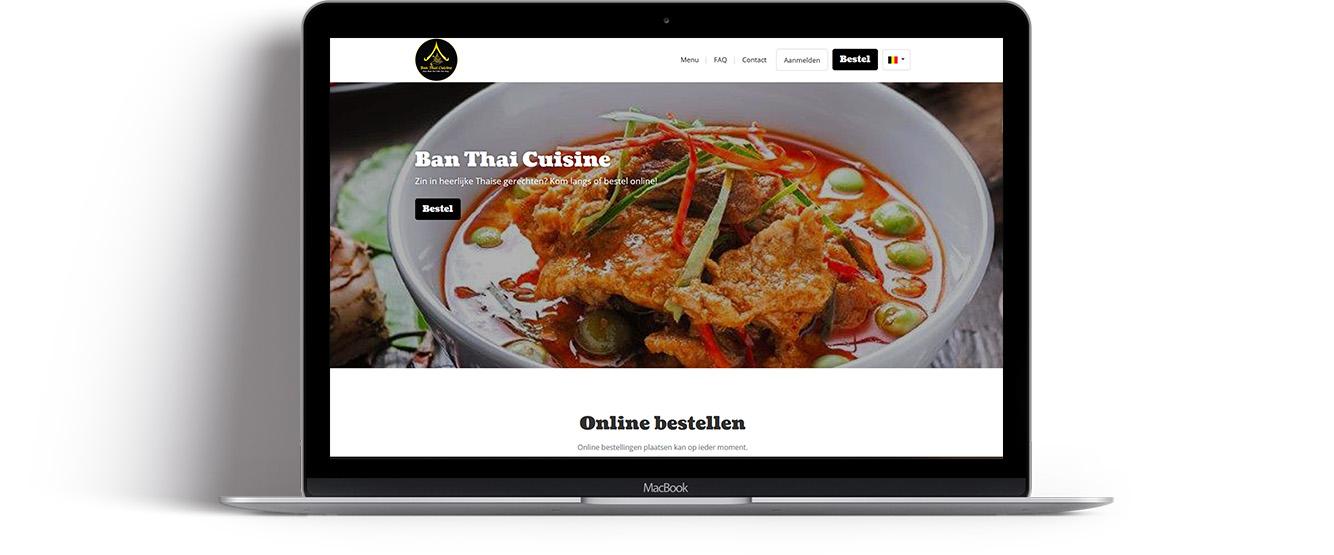 Ban Thai Cuisine