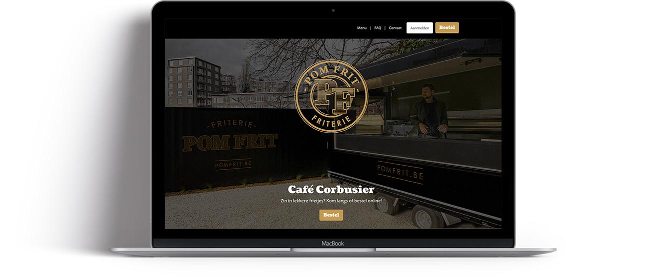 Café Corbusier