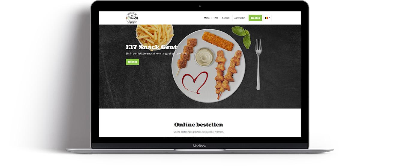 E17 Snack Gent
