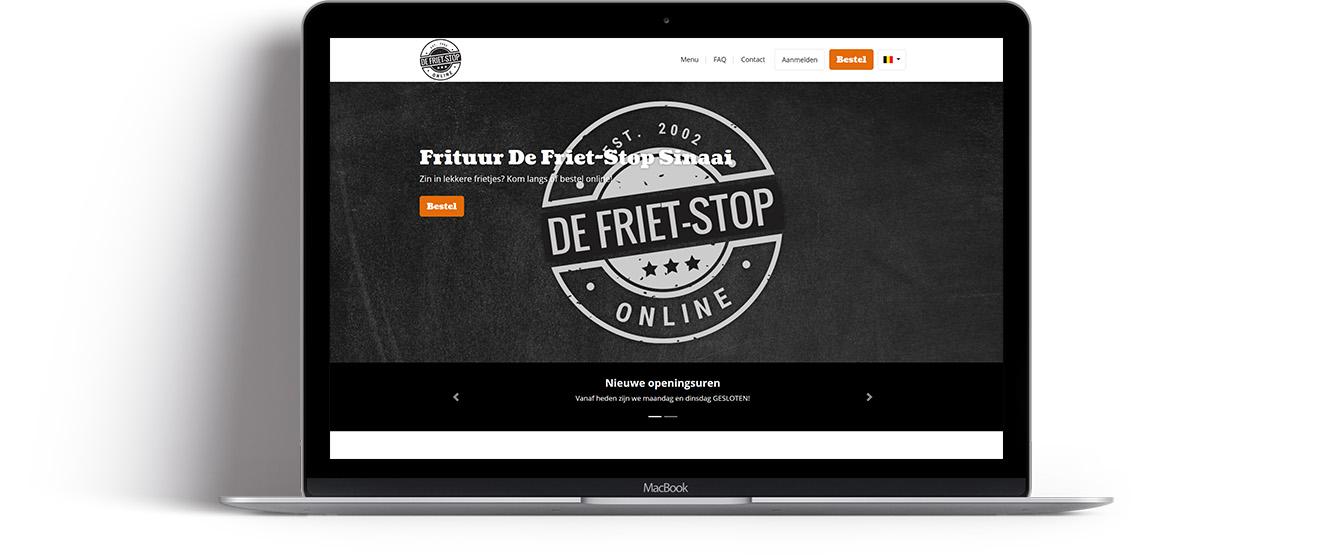 De Friet-Stop