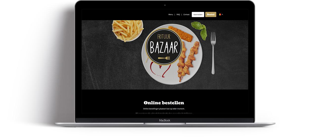 frituur Bazaar