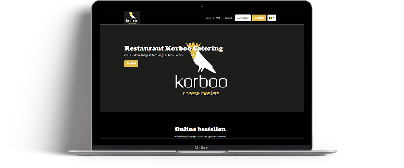 Korboo Catering