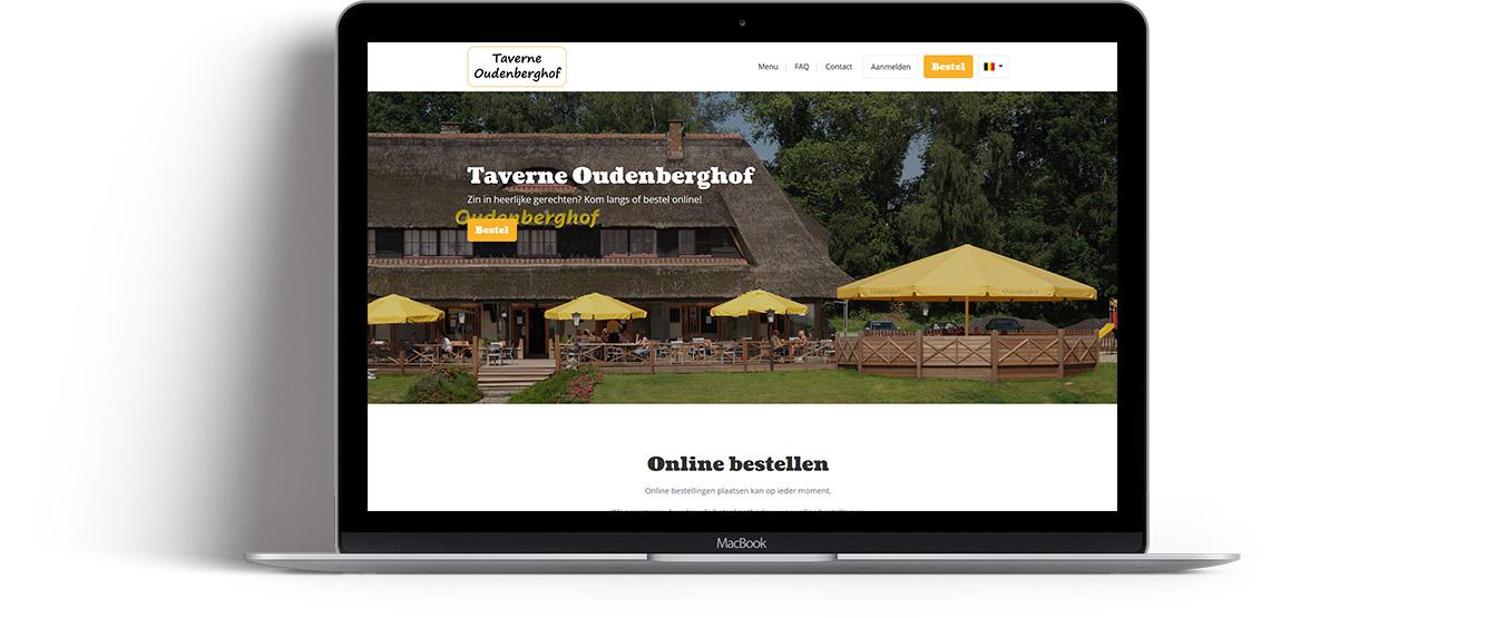 Taverne Oudenberghof