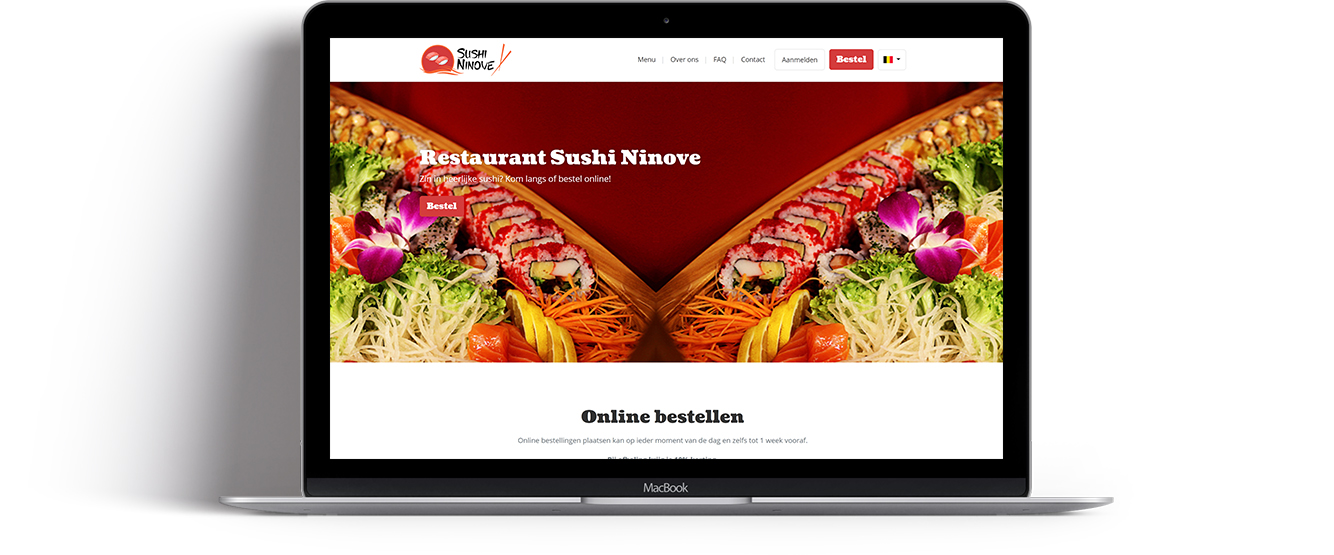 Sushi Ninove